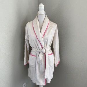 Pink by Victoria Secret Robe